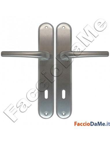 Maniglie cremonesi per porte e finestre serie sony sicma - Maniglie per porte e finestre ...