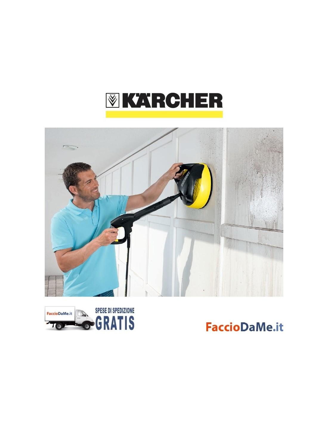 Casa moderna roma italy idropulitrice karcher k4 - Lavapavimenti casa opinioni ...