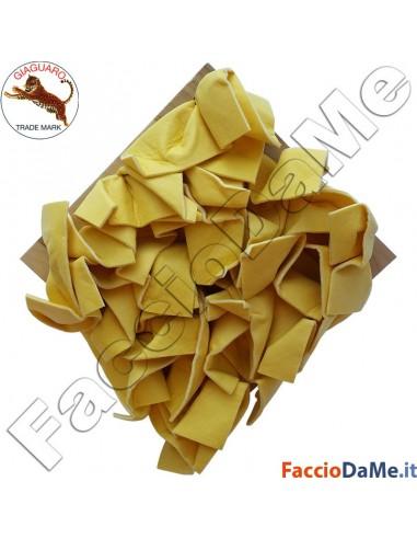 Tampone per Effetti Decorativi Velature in Legno e Pelle di Daino Giaguaro 3900