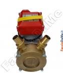Pompa Autoaspirante per Travaso Travasare Liquidi Rover BE-M25