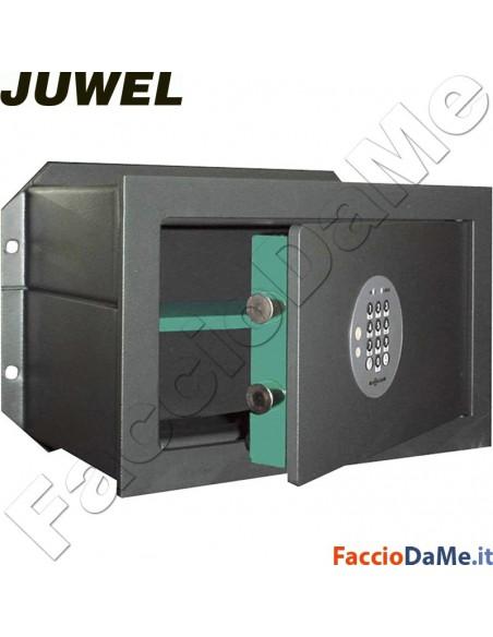 Cassaforte JUWEL da Murare Elettronica Digitale Varie Misure a Scelta SPA56
