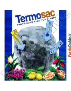 Telo Termosac Protezione delle Piante da Freddo e Gelo 100x160 Confezione 3 pezzi