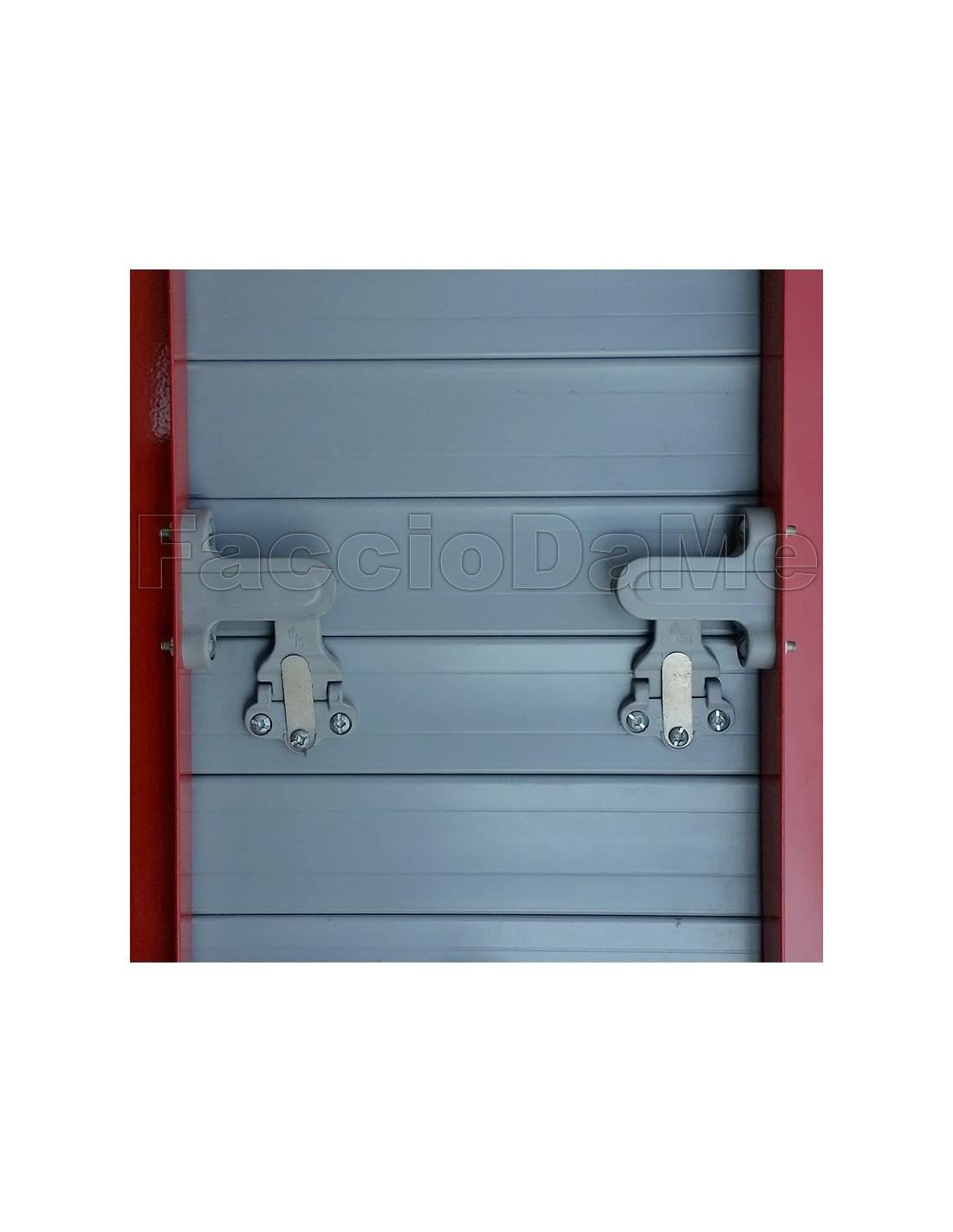 Antifurto blocca tapparelle automatico chiusura sicurezza for Blocchi per tapparelle