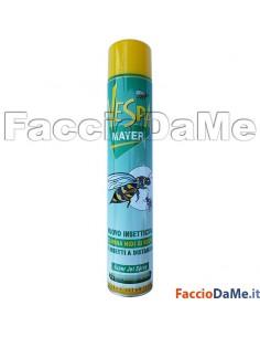 Repellente Elettronico Bird Repel Weitech ad Ultra Suoni Allontana Volatili
