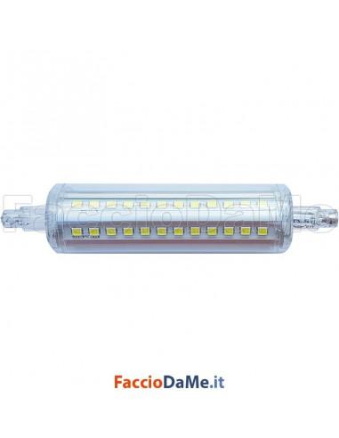 Lampadina a led angolo luce a 360 gradi 6500 k 8 w 900 for Lampadine per faretti led