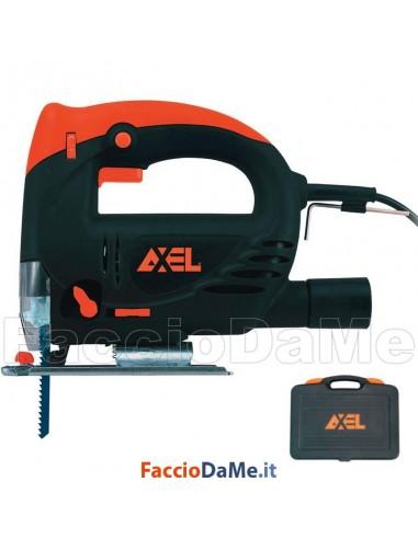 Seghetto Alternativo Elettrico 650 watt Axel FU20270