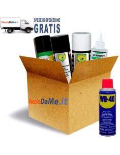 Kit Spray Multiuso - SPEDIZIONE GRATUITA