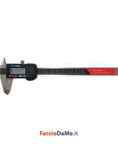 Calibro Digitale Serie Officina in ABS Campo di Misura 150mm IDF 05.03600