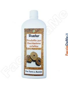 Ruster Prodotto per Ossidazione Estetica per Ferro e Acciaio Chemical Roadmaster