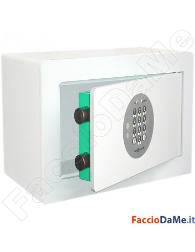 Cassaforte JUWEL da Mobile Elettronica Digitale a Combinazione SPA76 Varie Misure