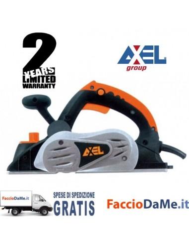 Pialletto Piala elettrico Axel FU20290 750watt - SPEDIZIONE GRATUITA