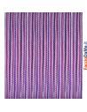 Tenda da Sole in Cordino Diametro 6 mm Colore Viola-Fuxia-Rosa Varie Misure Italy