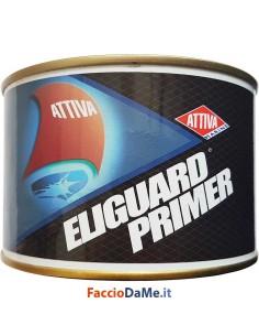 Attiva Marine Eliguard Primer Fondo Acqua per Eliche Assi Piedi Poppieri Bianco 250ml