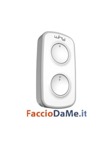 Radiocomando Telecomando Universale ad Autoapprendimento Modello Mini Sice