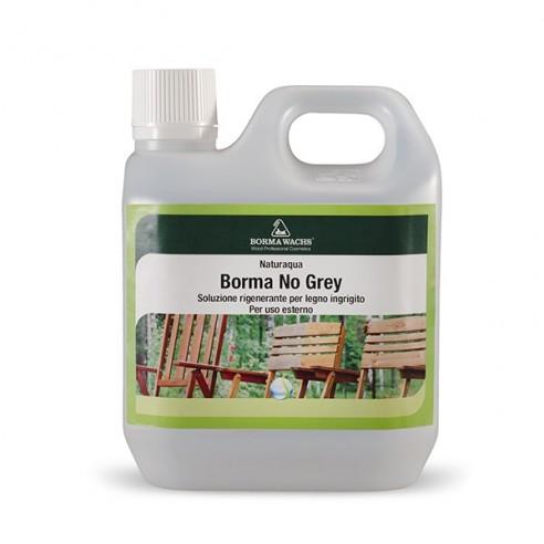 Rigenerante per legno ingrigito Borma No Grey 1 lt