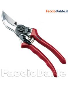Forbice da Vigna e Giardino in Alluminio Lama in Acciaio cm.21 cod.31065