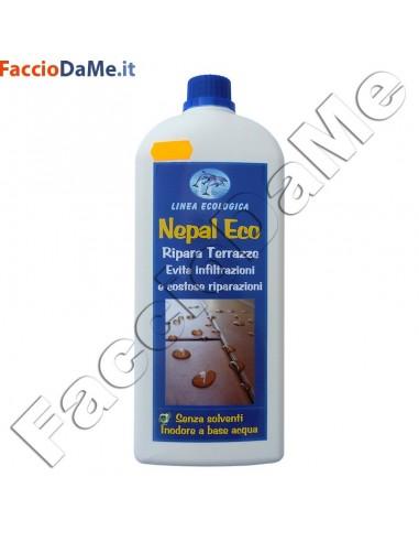 Ripara Terrazze Evita Infiltrazioni Nepal Eco Chemical Roadmaster Italia